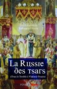 La Russie des Tsars (collectif)