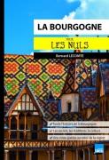 La Bourgogne pour les Nuls (en poche)