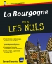 La Bourgogne pour les Nuls