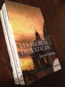 Les secrets du Vatican (coffret)