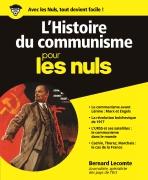 L'histoire du communisme     (pour les Nuls)