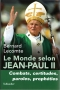 Le Monde selon Jean-Paul II