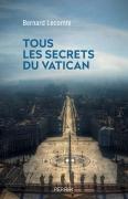 Tous les secrets du Vatican (Perrin)