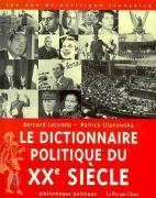 Dictionnaire politique du XXème siècle