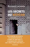 Les secrets du Vatican