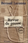 Revue de presse (roman)