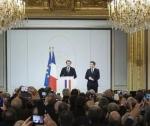 coronavirus,Macron,opposition,politique