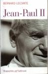 Jean-Paul II,Loew,Wojtyla