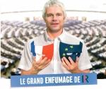 Le Pen,Europe,européennes,Wauquiez,LR