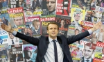 Macron,presse,information,communication