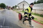 inondations,grèves,charny,cgt,solidarité